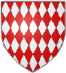 Blason d'Albier (source Wikipedia)